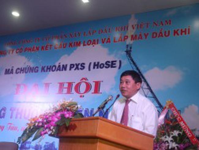 PXS: Lên kế hoạch thu nhập bình quân 13,12 triệu đồng/người/ tháng năm 2012