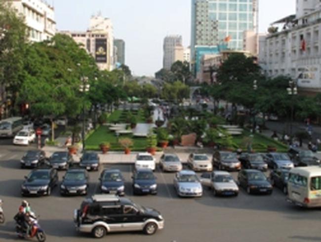 Phí giao thông: Tránh 'trăm dâu đổ đầu tằm'