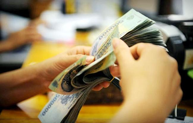 Sau Tết đến nay, NHNN đã hút ròng trên OMO gần 170.000 tỷ đồng