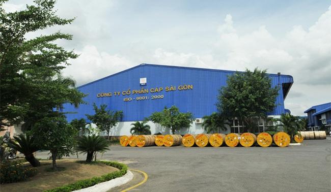 Chủ tịch Cáp Sài Gòn: Giải thể để đảm bảo lợi ích cổ đông