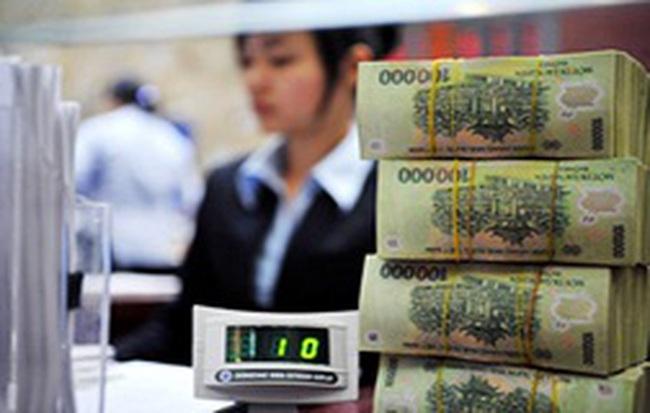Ngân hàng cho vay tái cấu trúc tài chính