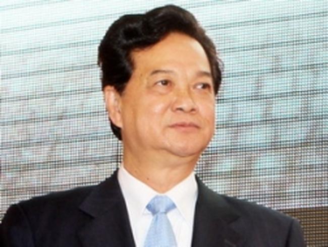Thủ tướng dự Hội nghị Cấp cao ASEAN lần thứ 20