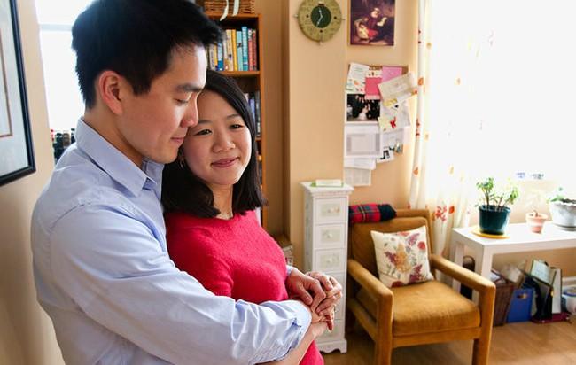 Thay đổi bất ngờ trong quan điểm sống của người châu Á tại Mỹ