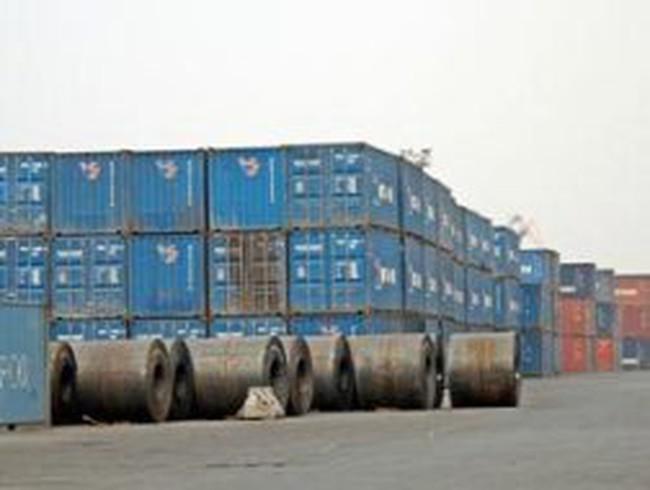 Xuất khẩu tăng chủ yếu nhờ FDI