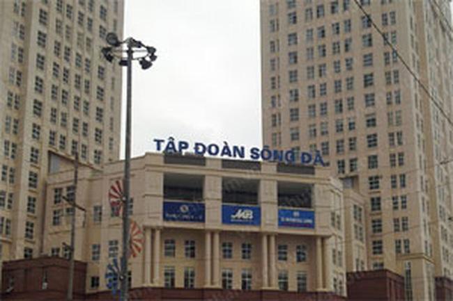Tập đoàn Sông Đà: sai phạm hơn 10.000 tỉ đồng
