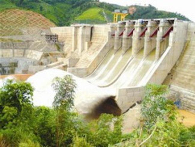 Sửa đổi, bổ sung quy định quản lý dự án thủy điện