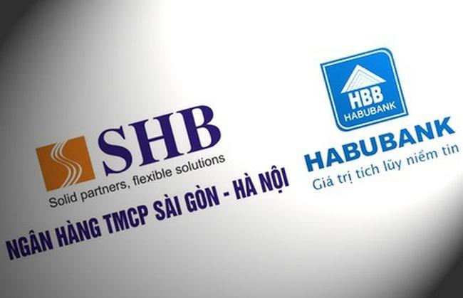 """""""Hôn nhân"""" SHB - Habubank đã tiến hành đến đâu?"""