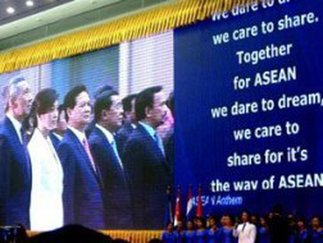 ASEAN muốn có cơ chế 'miễn dịch' với khủng hoảng