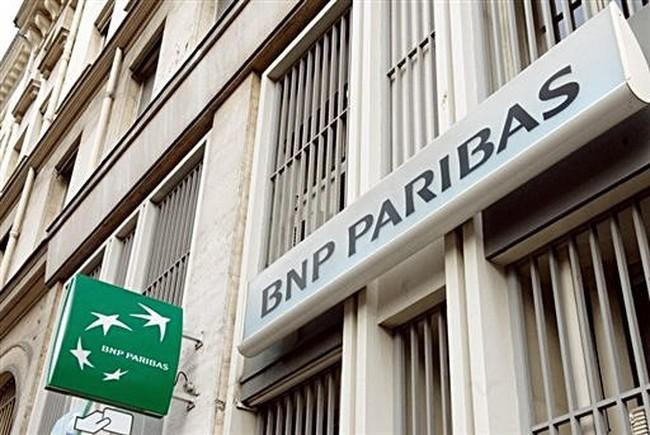 """Các ngân hàng lớn của châu Âu """"chê"""" nguồn vốn giá rẻ từ ECB"""
