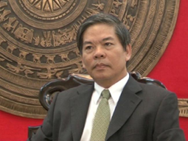Ngày 6/4 Bộ trưởng Bộ Tài nguyên và Môi trường đối thoại trực tuyến với nhân dân