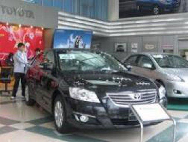 Toyota Việt Nam có tổng giám đốc mới