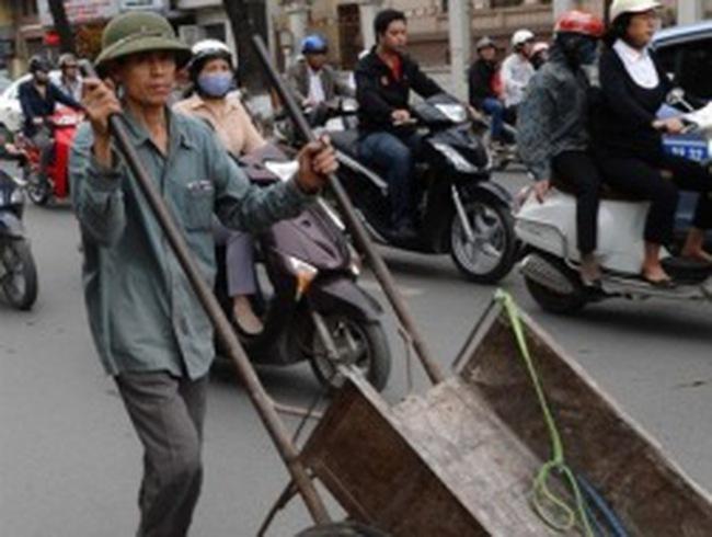 """""""Niềm tin doanh nghiệp ở Việt Nam giảm mạnh"""""""