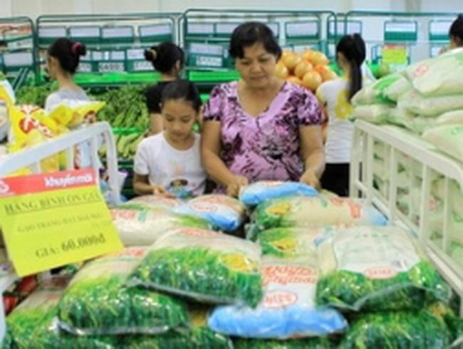 TP Hồ Chí Minh đã chi hơn 332 tỷ đồng bình ổn giá