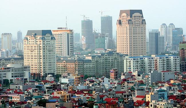 Thị trường BĐS bước sang chu kỳ phát triển mới