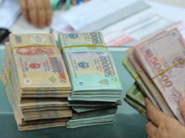 Quý 1, Kho bạc Nhà nước từ chối thanh toán trên 94 tỷ đồng