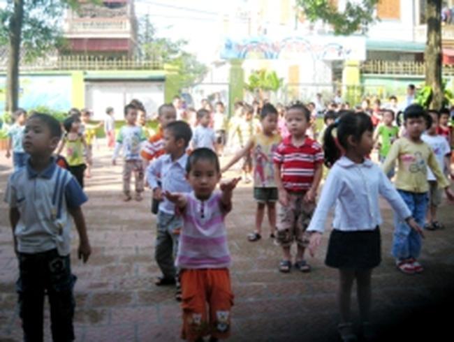 Hòa Bình: Nhiều huyện có có tỉ số giới tính khi sinh cao nhất nước