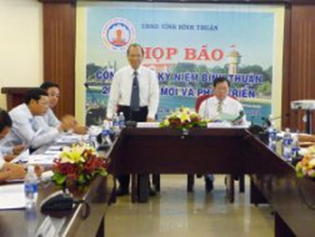 Bình Thuận ưu tiên các dự án tổ hợp du lịch