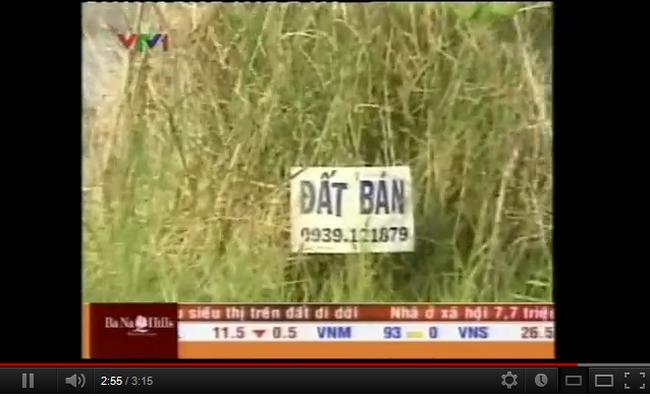 [Video] Doanh nghiệp địa ốc TP. Hồ Chí Minh bán tháo các dự án