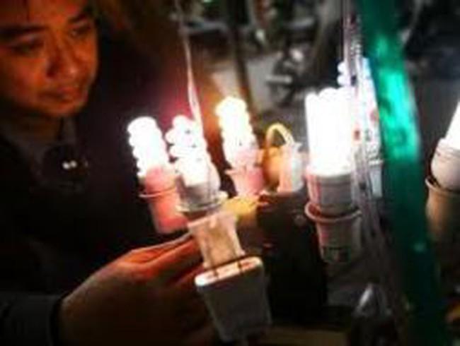 Đảm bảo đủ điện trong mùa khô 2012