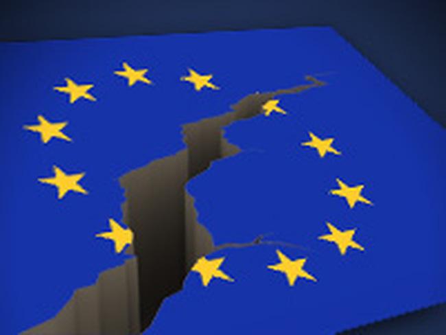 """Khu vực đồng euro cần """"một vụ ly hôn"""""""