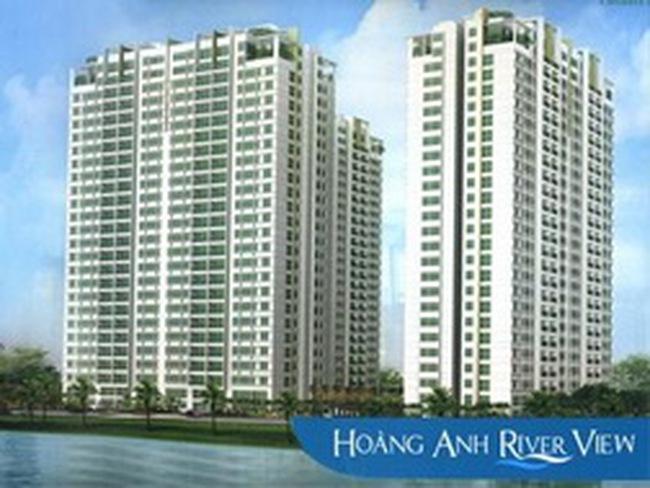 HAG: Lên kế hoạch 1.200 tỷ đồng LNTT năm 2012