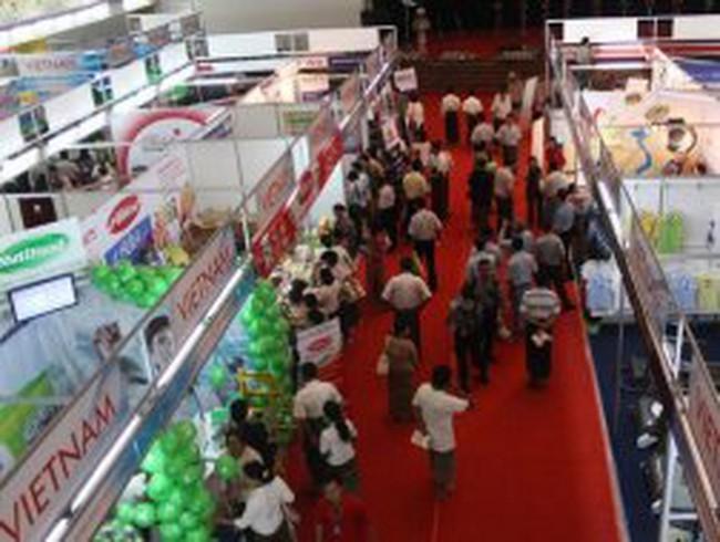 Xuất khẩu sang Myanmar tăng 16,8%