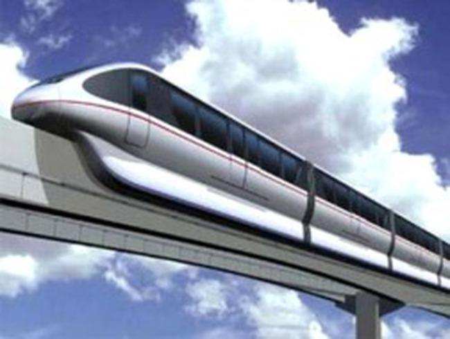 Bộ Giao thông đề nghị xây tàu điện một ray ở Hà Nội, TP HCM