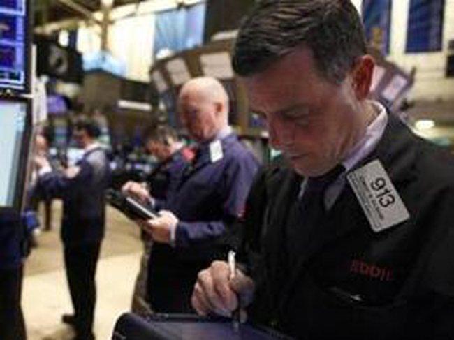 S&P 500 trải qua ngày giảm sâu thứ hai trong năm