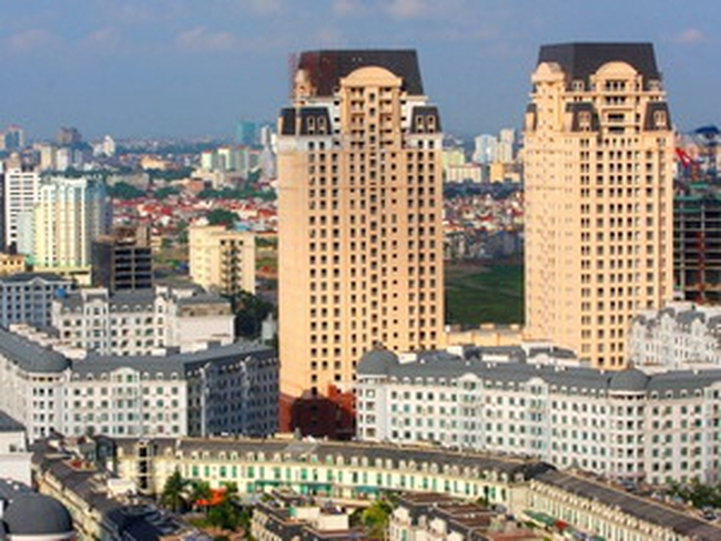 WB công bố đánh giá tốc độ đô thị hóa ở Việt Nam