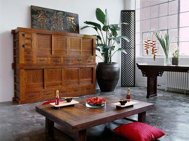 4 xu hướng thiết kế nhà được ưa chuộng 2012
