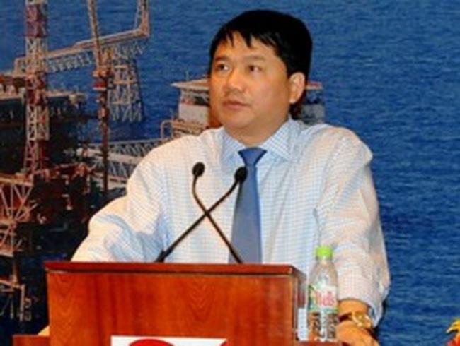Ông Đinh La Thăng có trách nhiệm trong sai phạm tại PetroVN