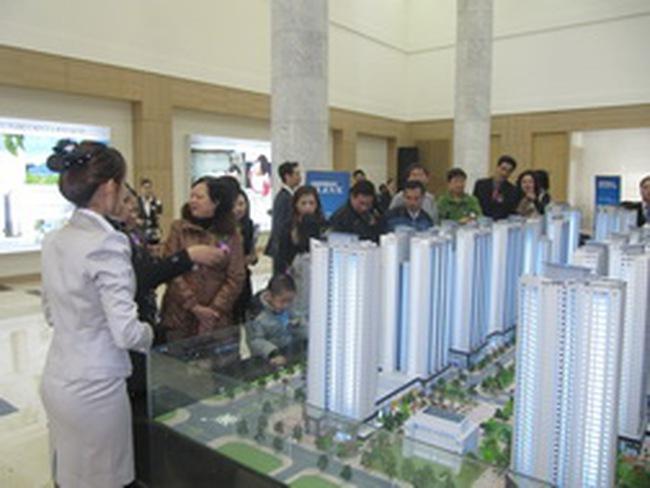 Savills: Giá căn hộ Hà Nội Q1/2012 giảm ở hầu hết các quận