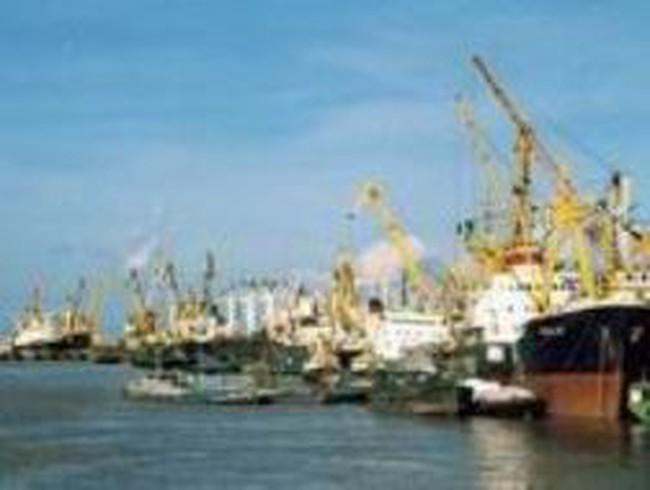 Điều chỉnh quy hoạch Cảng Hòn Chông có thể tiếp nhận tàu 15.000 DWT