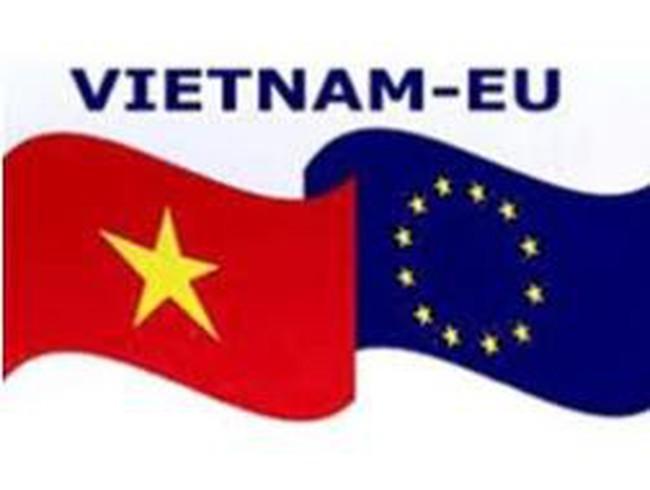 Việt Nam và EU bắt đầu tiến trình đàm phán chính thức về thương mại tự do