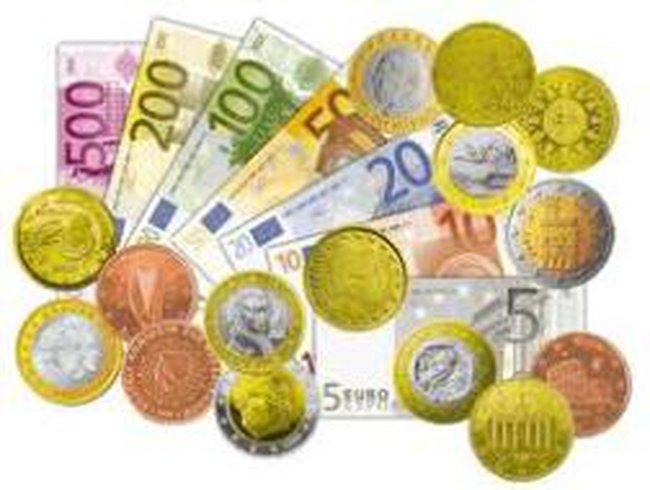 Euro giả đe dọa châu Âu