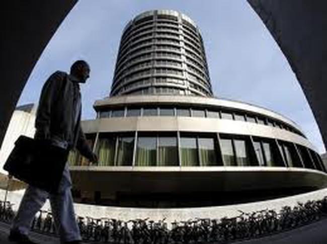 2011, các ngân hàng lớn châu Âu thất bại trong việc tuân thủ Basel III