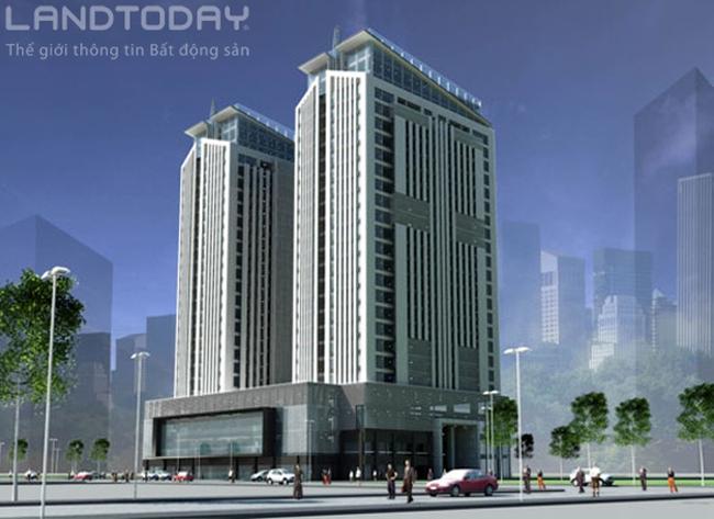 PVIT giảm gần 20% giá bán căn hộ 2 dự án