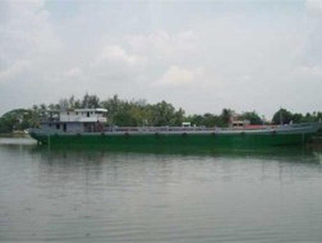 PJT: Năm 2012 đầu tư thêm tàu biển chở dầu dưới 7 triệu USD