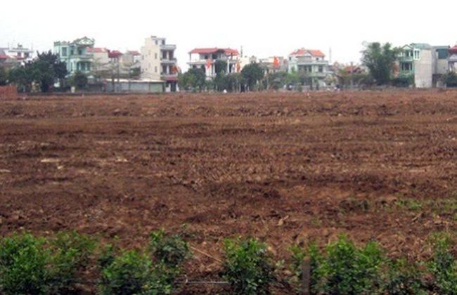 Nhiều sai phạm về giá đất được phát hiện