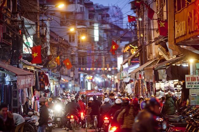 FT: Môi trường kinh tế vĩ mô của Việt Nam đã ổn định hơn