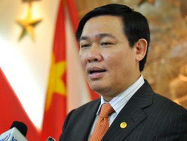 'Cân nhắc trình Quốc hội miễn thuế cho doanh nghiệp'