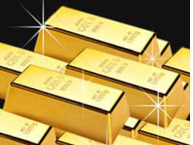 Giá vàng hồi phục nhờ hoạt động mua bù của nhà đầu tư