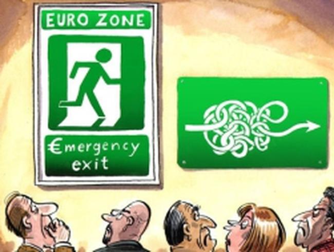 Giải tán đồng Euro: Tại sao không?