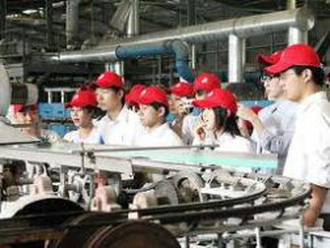 Hơn 30 doanh nghiệp Pháp tìm kiếm hợp tác tại Việt Nam