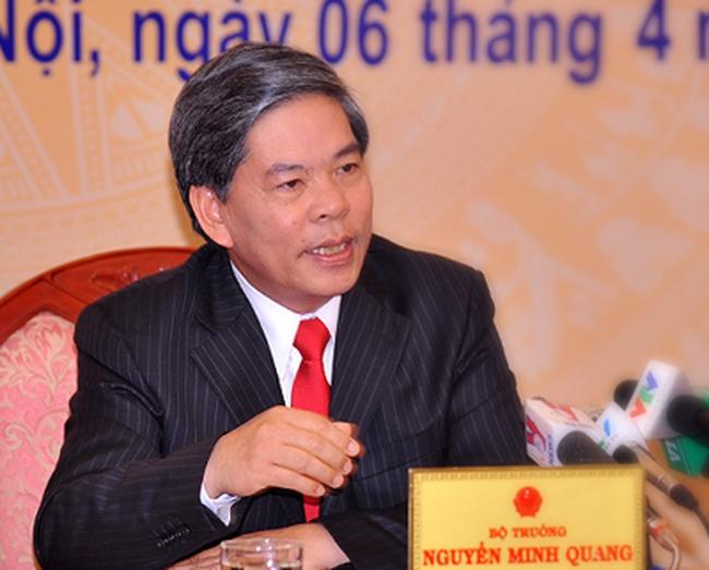 Bộ trưởng TN-MT nhận khuyết điểm về sổ đỏ giả từ phôi thật