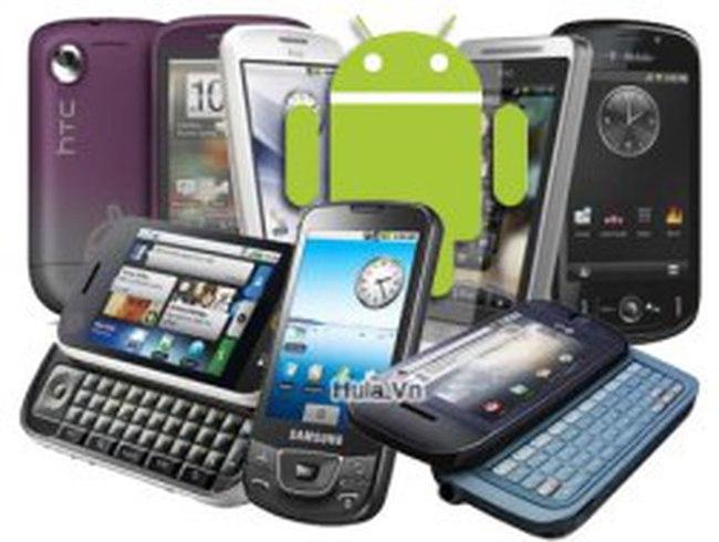 Thị trường di động quý I/2012: Smartphone ế ẩm