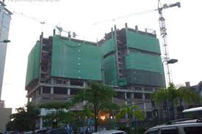 Vụ lình xình tại dự án Green Park Tower: Chỉ đạo của Thủ tướng bị lợi dụng?
