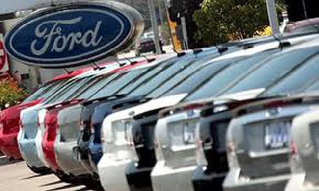 Ford đầu tư thêm 600 triệu USD vào Trung Quốc, tăng 60% công suất
