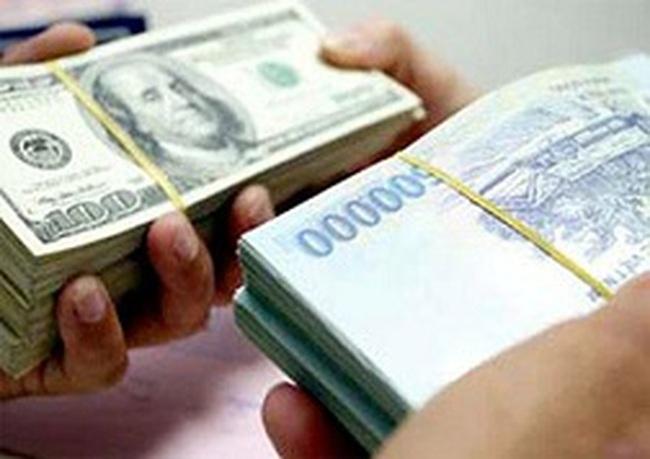 Ẩn sau sự ổn định của tỷ giá USD/VND
