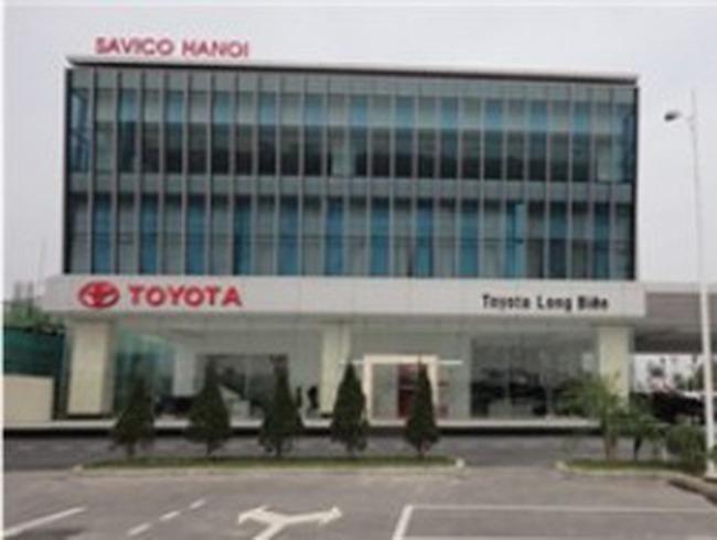 ĐHCĐ SVC: ''HĐQT được phép điều chỉnh kế hoạch kinh doanh năm 2012''